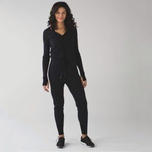 Lululemon Bundle Up Ur Bundas Onesie Jumpsuit